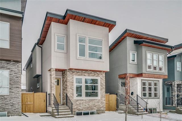 2232 28 ST Sw, Calgary, Killarney/Glengarry real estate, Detached Killarney homes for sale