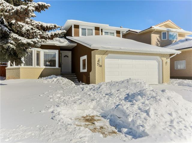MLS® #C4226862 330 Hawkview Manor Ci Nw T3G 2Y8 Calgary