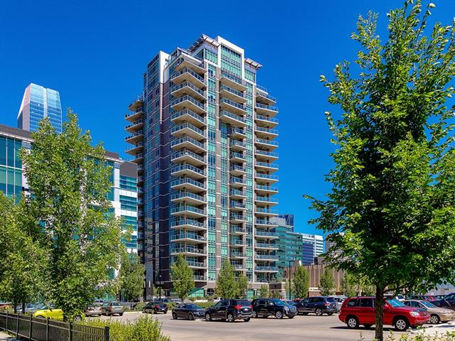 #1304 530 12 AV Sw, Calgary, Beltline real estate, Apartment Connaught homes for sale