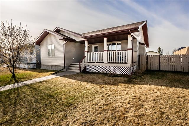 1807 4 AV Se, High River, Sunshine Meadow real estate, Detached Sunshine Meadow homes for sale