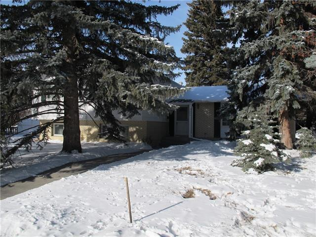 3424 Underwood PL Nw, Calgary, University Heights real estate, Detached University Heights homes for sale