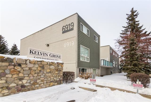 #110 6919 Elbow DR Sw, Calgary, Kelvin Grove real estate, Attached Kelvin Grove homes for sale