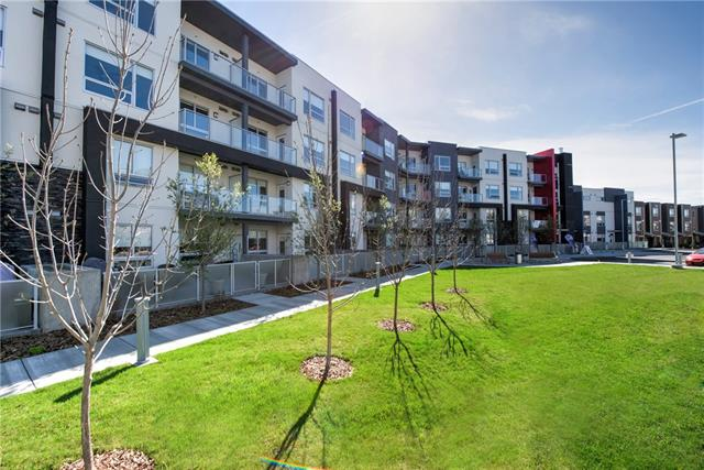 #109 8531 8a AV Sw, Calgary, West Springs real estate, Apartment West Springs homes for sale