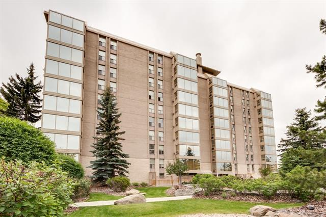 #302 4555 Varsity Ln Nw, Calgary, Varsity real estate, Apartment Varsity Estates homes for sale