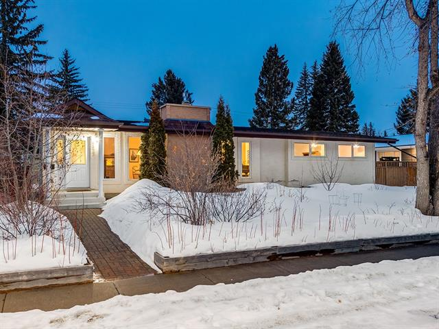 6512 Laurentian WY Sw in North Glenmore Park Calgary MLS® #C4226981