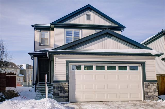 109 Copperpond BA Se in Copperfield Calgary MLS® #C4226983