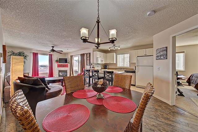 #307 6000 Somervale Co Sw, Calgary, Somerset real estate, Apartment Somerset homes for sale