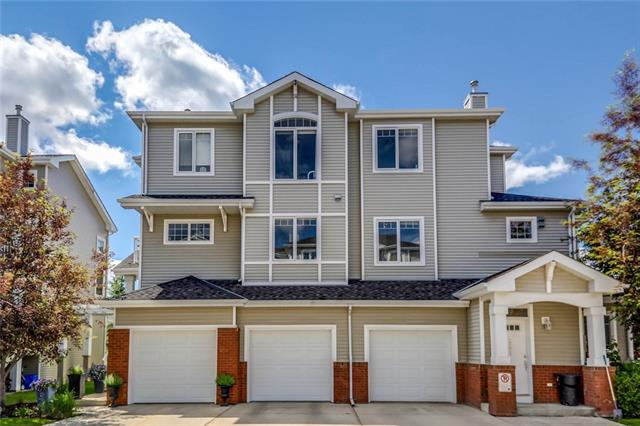 #202 8000 Wentworth DR Sw in West Springs Calgary MLS® #C4227004
