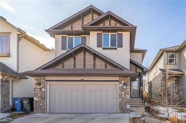 276 Brightonwoods Gd Se in New Brighton Calgary MLS® #C4227099