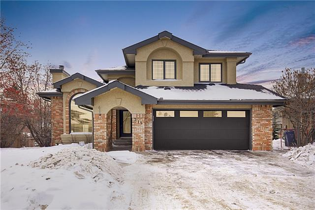 315 Christie Knoll PT Sw, Calgary, Christie Park real estate, Detached Christie Park Estate homes for sale