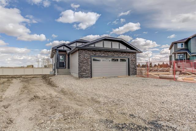 24 Drake Landing Ba, Okotoks, Drake Landing real estate, Detached Drake Landing homes for sale