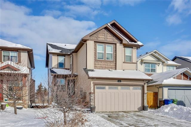 1285 Kingsland RD Se, Airdrie, King's Heights real estate, Detached King's Heights homes for sale