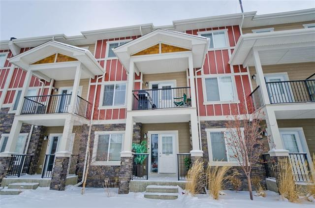 162 89 ST Sw, Calgary, West Springs real estate, Attached Wentworth homes for sale