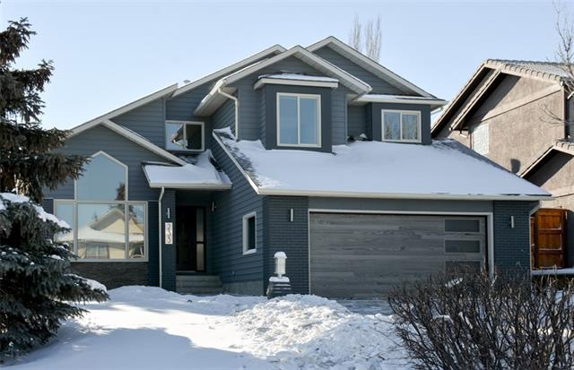 233 Signal Hill Co Sw, Calgary, Signal Hill real estate, Detached Sienna Hill homes for sale