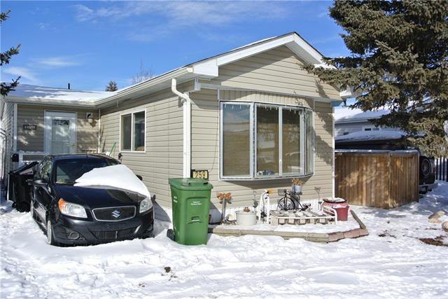 #259 3223 83 ST Nw, Calgary, Greenwood/Greenbriar real estate, Mobile Greenwood Village homes for sale