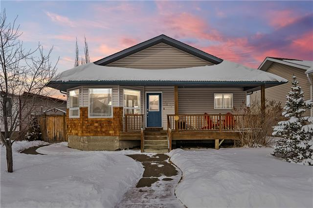 1708 3 AV Se, High River, Sunshine Meadow real estate, Detached Sunshine Meadow homes for sale