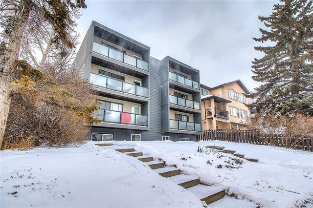 #204 2722 17 AV Sw, Calgary, Shaganappi real estate, Apartment Shaganappi homes for sale