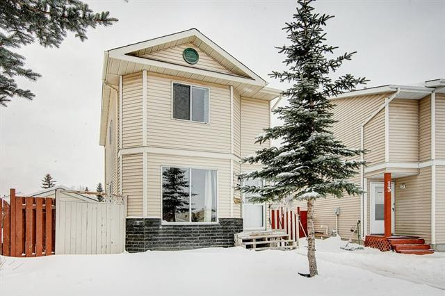 15 Martinridge PL Ne in Martindale Calgary MLS® #C4228268