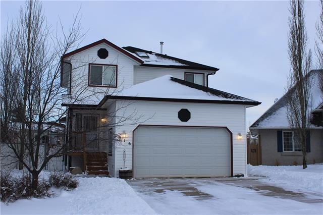 516 17 ST Se, High River, Sunrise Meadows real estate, Detached Sunrise Meadows homes for sale