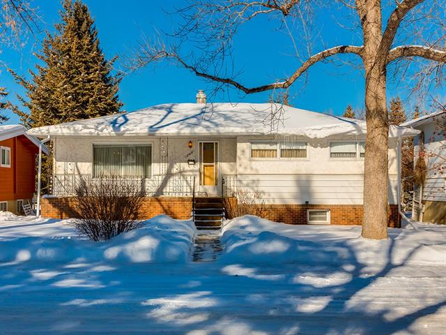 3416 Exshaw RD Nw, Calgary, Banff Trail real estate, Detached Banff Trail homes for sale