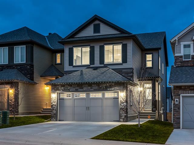 64 Nolancrest Gr Nw in Nolan Hill Calgary MLS® #C4228336
