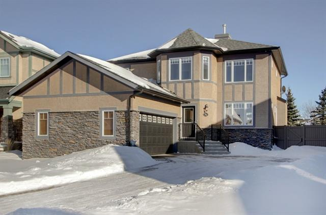 71 Wentworth Mr Sw, Calgary, West Springs real estate, Detached Calgary homes for sale