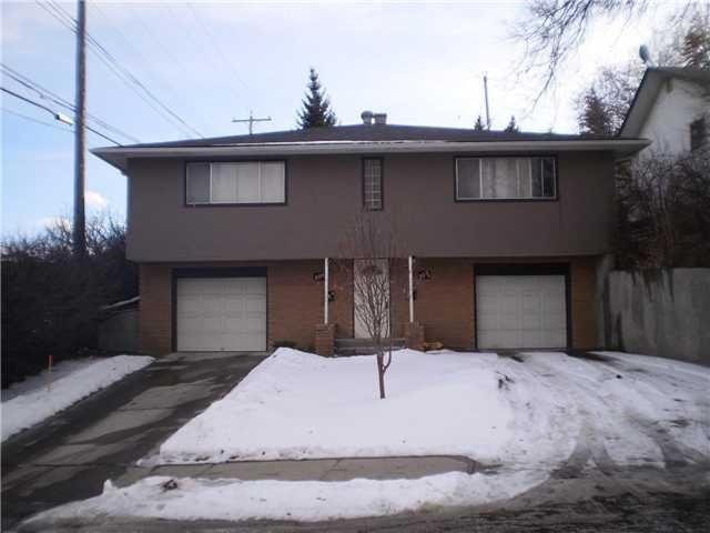 203 43 AV Sw, Calgary, Parkhill real estate, Attached Parkhill homes for sale