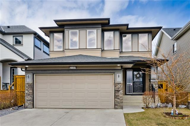 2132 Reunion Bv Nw in Reunion Airdrie MLS® #C4228400