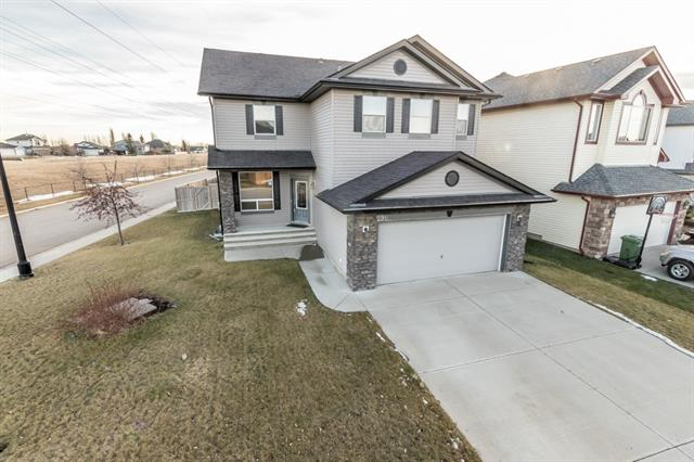 296 Seagreen Wy, Chestermere, Rainbow Falls real estate, Detached Chestermere homes for sale