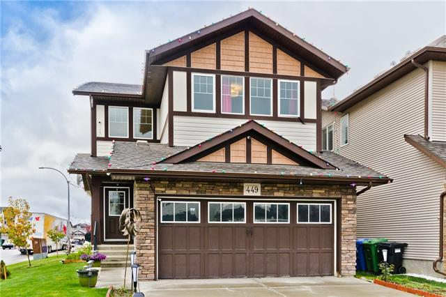 449 Skyview Ranch WY Ne, Calgary, Skyview Ranch real estate, Detached Skyview Ranch homes for sale