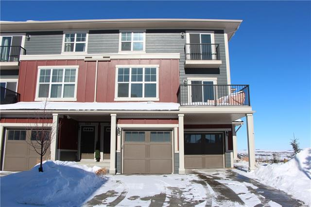 #302 428 Nolan Hill DR Nw, Calgary, Nolan Hill real estate, Attached Nolan Hill homes for sale