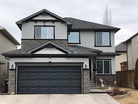 353 Chapalina Tc Se in Chaparral Calgary MLS® #C4228439