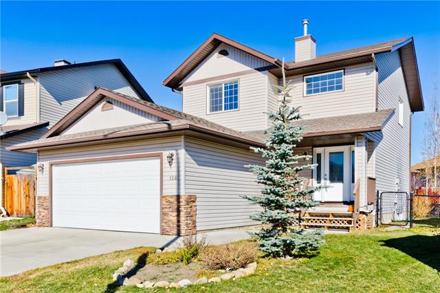 126 Aspen Gv, Strathmore, Aspen Creek real estate, Detached Aspen Creek homes for sale