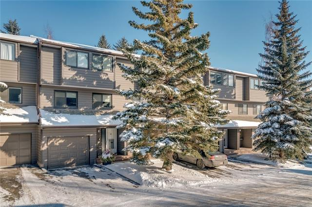 #711 3240 66 AV Sw, Calgary, Lakeview real estate, Attached Lakeview Village homes for sale