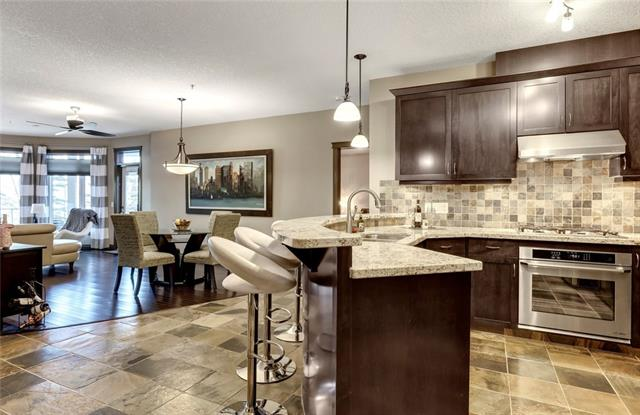 #103 8 Hemlock CR Sw, Calgary, Spruce Cliff real estate, Apartment Spruce Cliff homes for sale