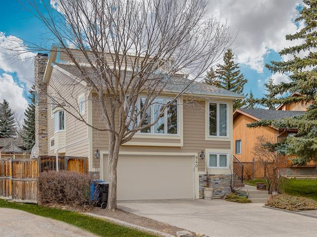 940 Coach Side CR Sw, Calgary, Coach Hill real estate, Detached Coach Hill homes for sale