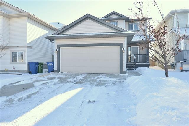 37 Creek Springs RD Nw in Silver Creek Airdrie MLS® #C4228681