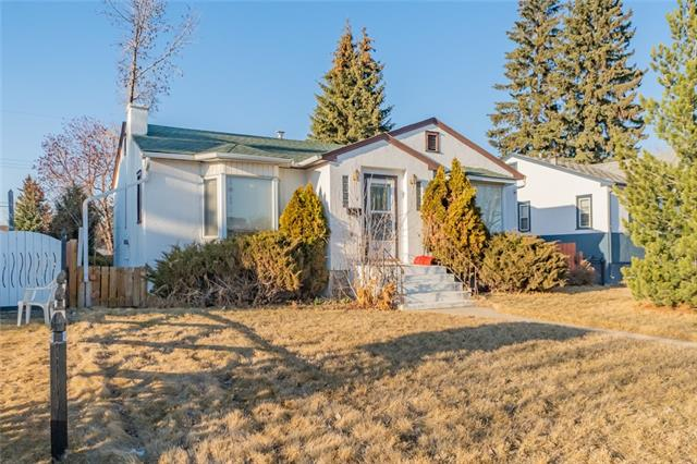 532 17 AV Ne in Winston Heights/Mountview Calgary MLS® #C4228700