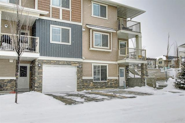 #1701 250 Sage Valley RD Nw in Sage Hill Calgary MLS® #C4228712