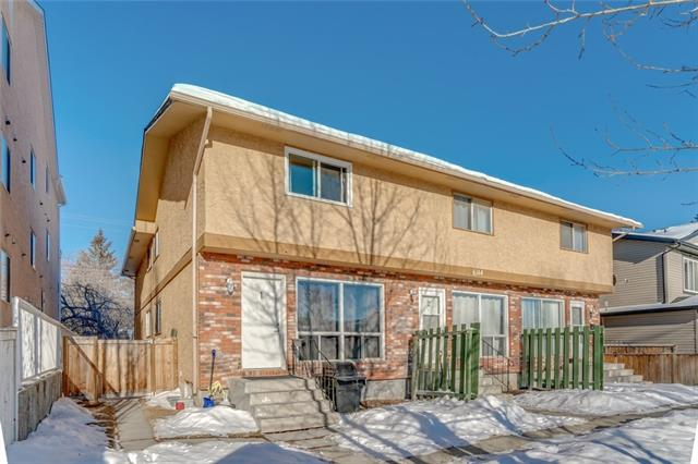 #1 6144 Bowness RD Nw, Calgary, Bowness real estate, Attached Bowness homes for sale