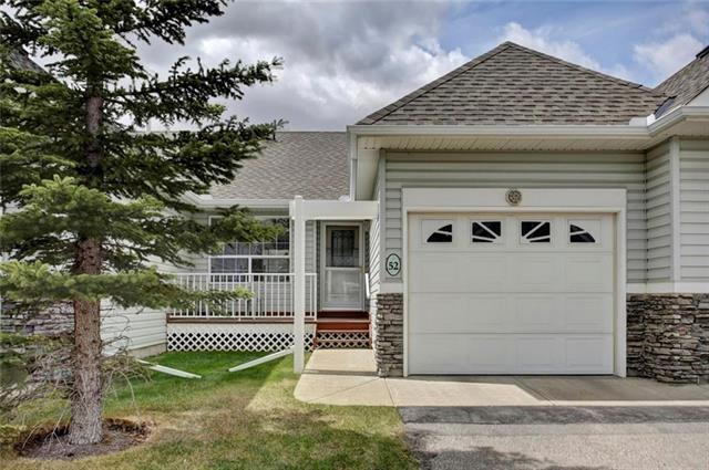 #52 1008 Woodside WY Nw, Airdrie, Woodside real estate, Attached Woodside homes for sale