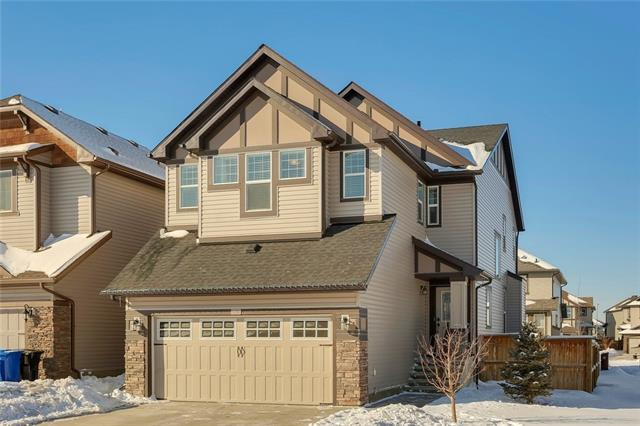 1211 Brightoncrest Gr Se in New Brighton Calgary MLS® #C4228810