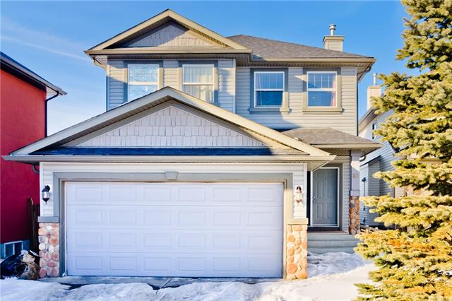26 Saddlecrest CL Ne in Saddle Ridge Calgary MLS® #C4228862