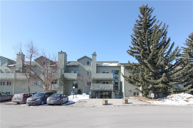 #3203 80 Glamis DR Sw, Calgary, Glamorgan real estate, Apartment Glamorgan homes for sale