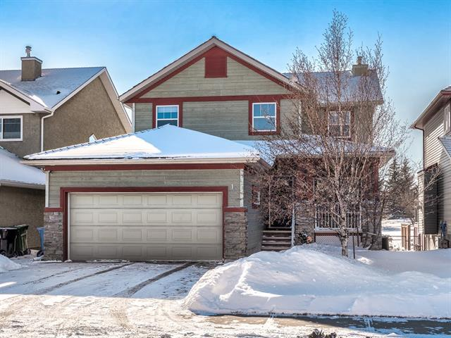 MLS® #C4228906 19 Hidden Creek Gr Nw T3A 6A5 Calgary