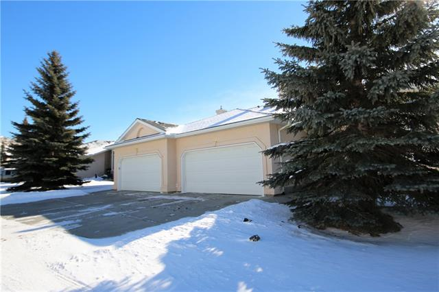 22 Eagleview Wy, Cochrane, GlenEagles real estate, Attached GlenEagles homes for sale