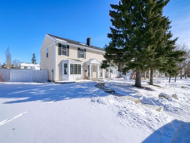 147 Somme Mr Sw in Garrison Woods Calgary MLS® #C4229027