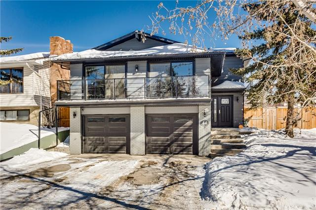 #44 Edgedale DR Nw, Calgary, Edgemont real estate, Detached Edgemont homes for sale