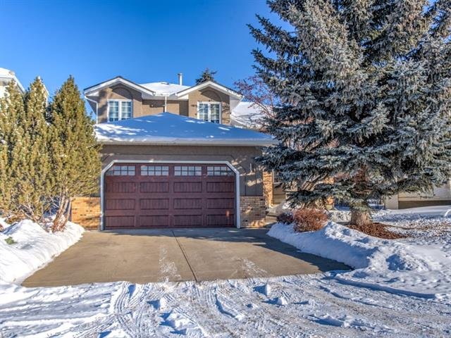 MLS® #C4229116® 309 Scandia BA Nw in Scenic Acres Calgary Alberta