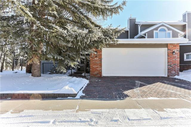 18 Woodmeadow CL Sw, Calgary, Woodlands real estate, Attached Woodlands homes for sale